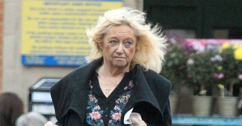 Judy Finnigan claims famous 'household name' sexually