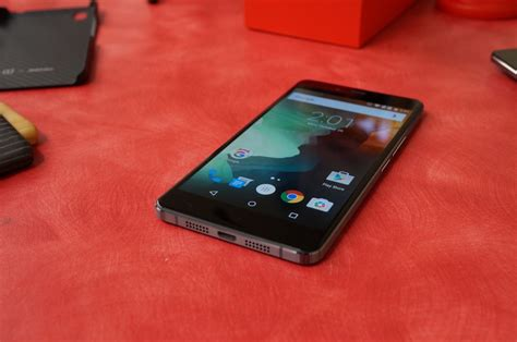 OnePlus X Hands-on and First Impressions – Droid Life
