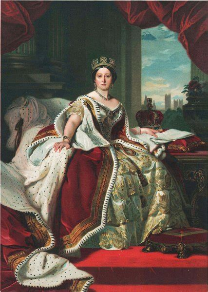 Queen Victoria in Fiction and Nonfiction - The New York Times