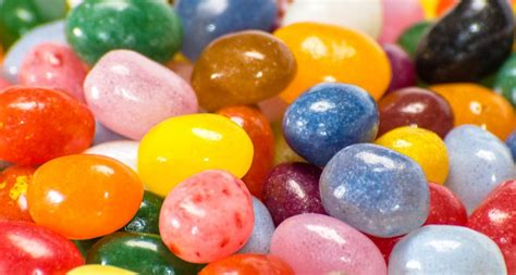 Tag der Jelly Beans - National Jelly Bean Day USA - 22