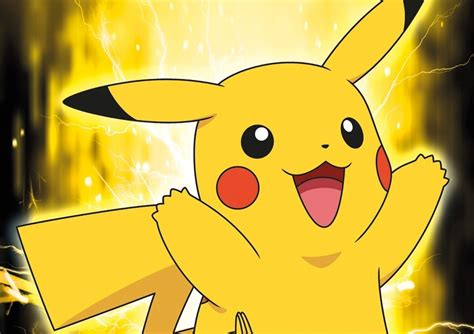 35 Fun And Interesting Facts About Pikachu From Pokemon