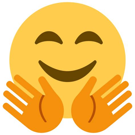 Hug Emoji Meaning with Pictures: from A to Z