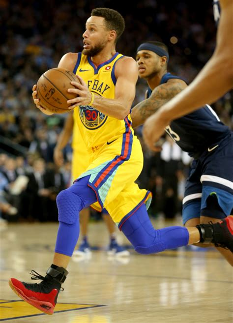Stephen Curry has nothing left to prove, says Warriors coach