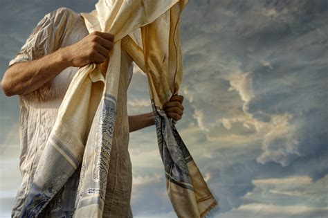 Yom Kippur—The Historical Roots of Our Faith, Present