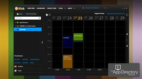 The Best Time Tracking App for Windows