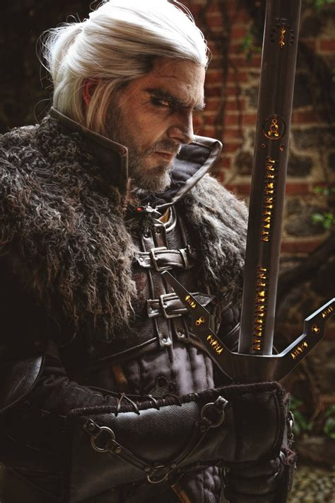 This Witcher Cosplay Will Blow Your Mind - The GCE