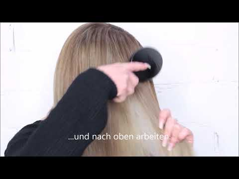 SET FIREX - she hairextensions
