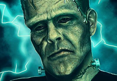 How to Create a Frankenstein's Monster Photo Manipulation