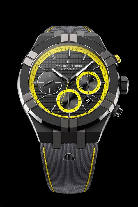 Maurice Lacroix Aikon Automatic Chronograph Only Watch