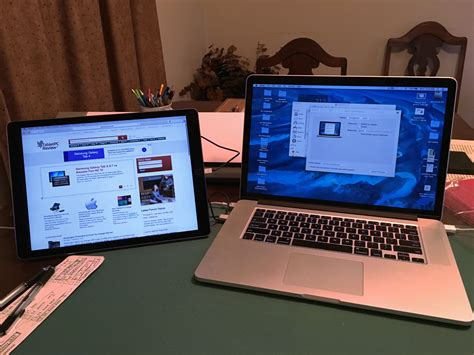Want to Turn Your iPad into an External Display for