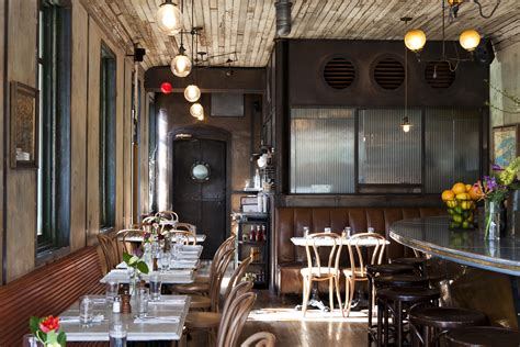 Five Leaves - New York - The Infatuation