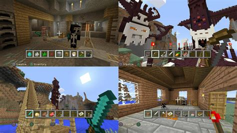 'Minecraft' Perfected For Families On PlayStation 4 And