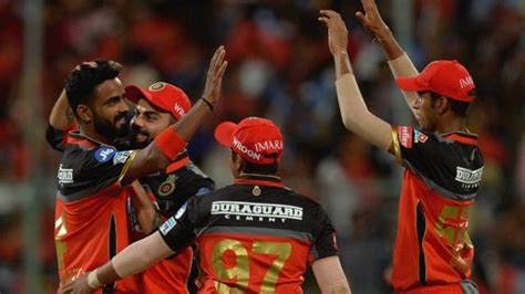 IPL 2020 RCB Quiz: How well do you know the Royal