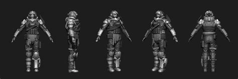 The Outlaws: concept art and information
