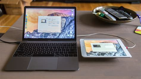 Testing: Duet Display for iPad and Mac OS - Tested