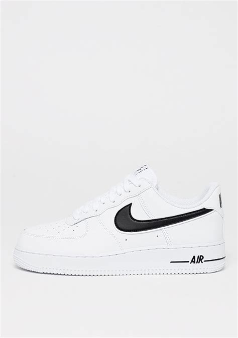 NIKE Air Force 1 '07 3 white Sneaker bei SNIPES!