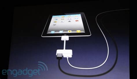 Apple's New HDMI Adapter Also Works With iPods and iPhones