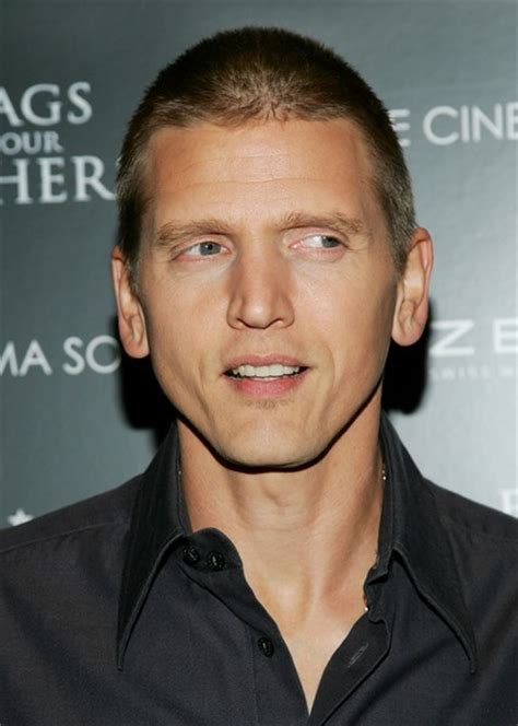 Barry Pepper in The Cinema Society & Zenith Watches