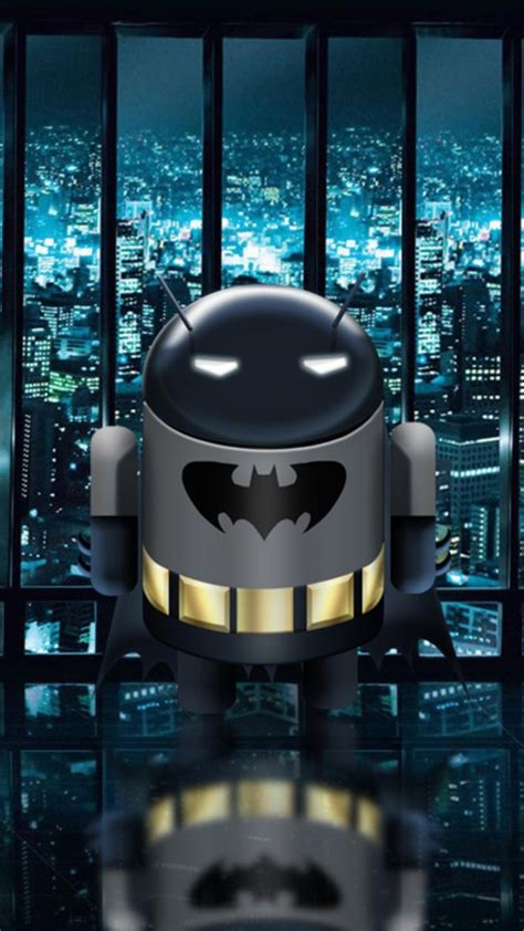 Android BatAndroid Smartphone Wallpapers HD ⋆ GetPhotos