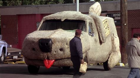 The Most Iconic Movie Vans of All Time - Zimbio