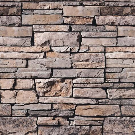 Stone wall texture sketchup warehouse type057