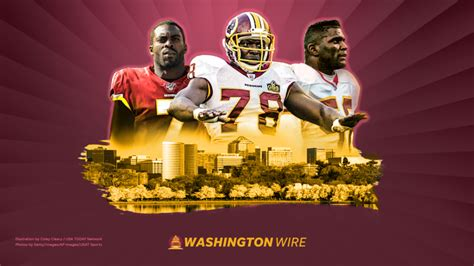 Vote Washington to beat the Giants in Homegrown Legends