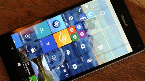 Windows 10 Mobile: Microsoft empfiehlt Android oder iOS