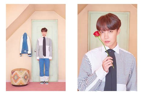 """BTS Gives Another Glimpse Of Comeback With New """"Map Of The"""