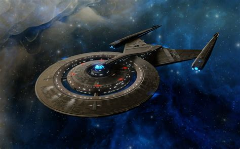 The Trek Collective: Discovery ships come to Star Trek Online