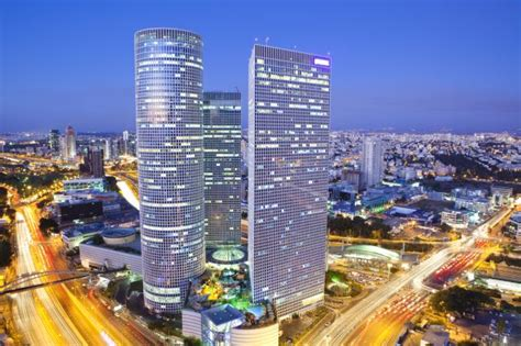 Israel's Hot Startup Scene is Fostering Several Unicorns