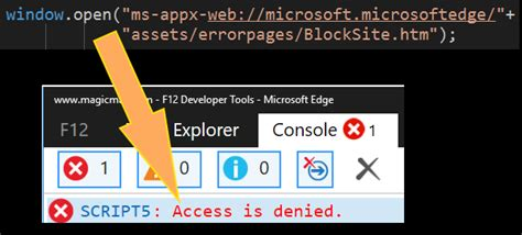 Spoofing the address bar and the SmartScreen/Malware