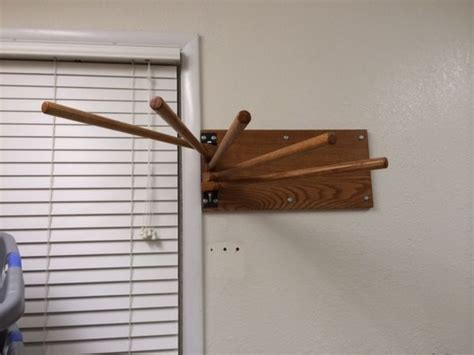 Clothes Drying Rack - Old Fashion Design Copy | Clothes