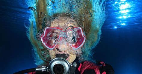 Lessons For Life: Out of Breath | Scuba Diving