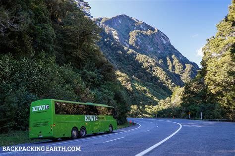 My 'Kiwi Experience' Review   Backpacking Earth
