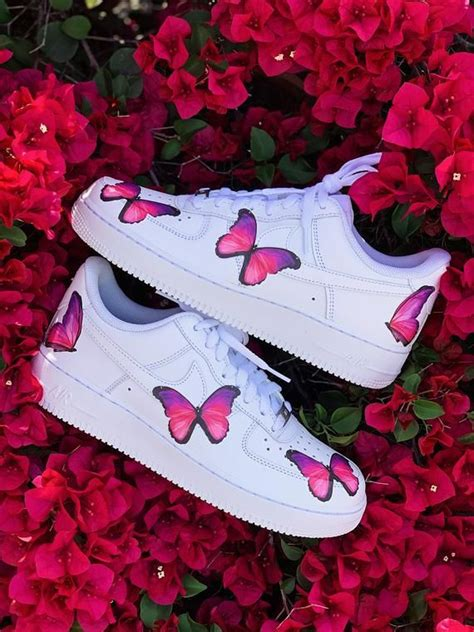 My Passion is To Customize Shoes To Perfection! -Nike AF1