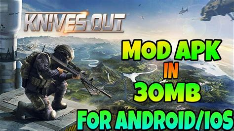Knives Out Mod Apk Unlimited Money – OBB Download – TechyMob