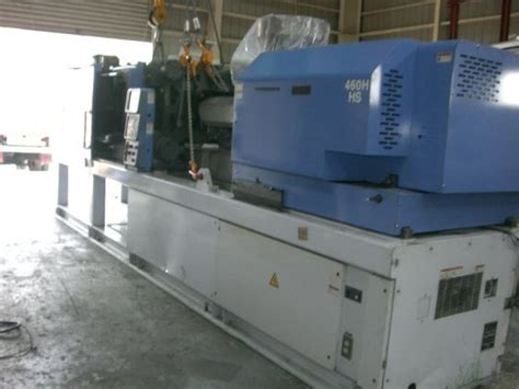 Used Injection Moulding Machine(id:6238136) Product