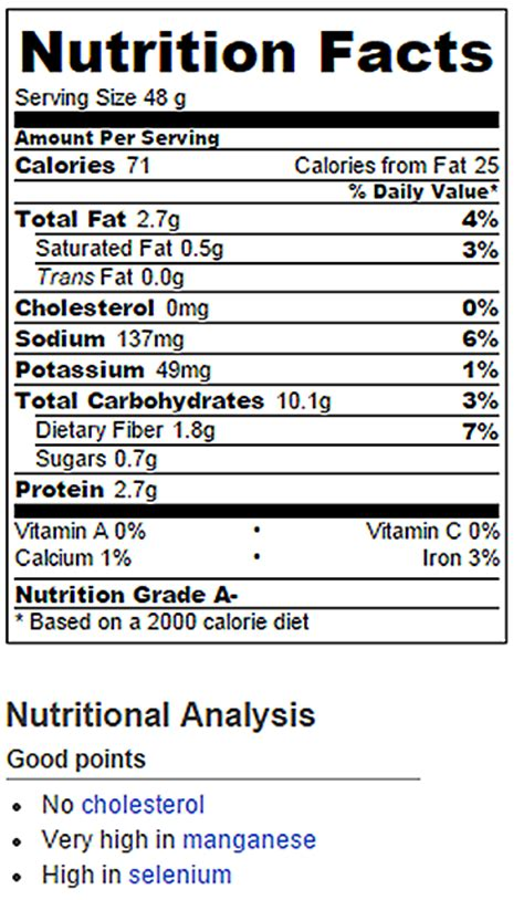 Peanut Butter Cake Nutrition Facts – Chocolate Covered Katie