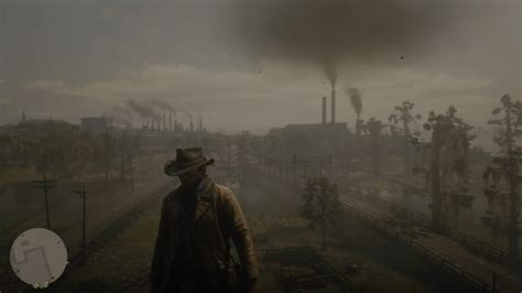 Red Dead Redemption 2 Endings: Are There Multiple RDR2