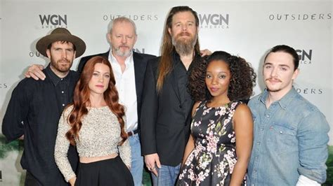 Outsiders' Series Premiere, American Experience And More