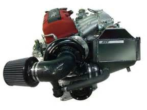 ScienceofSpeed Stage 1 Supercharger System - S2000, 2000