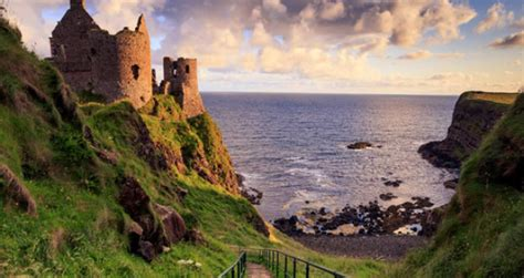What Are the Top Castle Ruins in Ireland? - Vagabond Tours