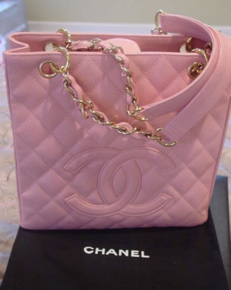 Chanel PST Tote Bag Reference Guide | Spotted Fashion