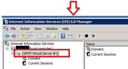 IIS SMTP relay to Office 365 doesn't send to external