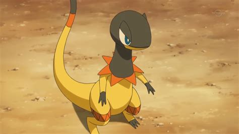 26 Interesting And Fun Facts About Heliolisk From Pokemon