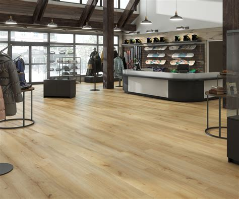 AVA Sheet Vinyl Offers Advantages and Style - Trinity