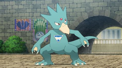 25 Fun And Interesting Facts About Golduck From Pokemon